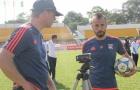 Lyon liên kết đào tạo năng khiếu bóng đá TP.HCM