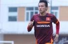 Sài Gòn FC 'đánh cược' với trò cưng của HLV Miura