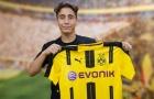 Dortmund và chuyện lạ ở Signal Iduna Park