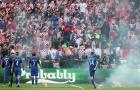 Holigan Croatia phá hoại trận đấu: Vì đâu, và động cơ gì?