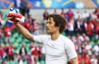Tomas Rosicky chia tay EURO 2016