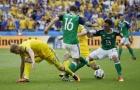 """Đội tuyển Ukraine: Bài học từ sự """"ngây thơ"""""""