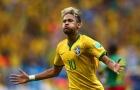 Neymar dẫn đầu top 10 VĐV nổi tiếng tham dự Olympics 2016