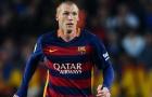 Sợ hụt Mustafi, Arsenal nhắm trung vệ Barcelona