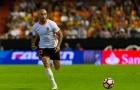 Valencia sắm thêm hậu vệ, Arsenal lại sáng hy vọng với Mustafi