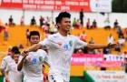 SHB Đà Nẵng thua trận, Hà Nội T&T lên ngôi đầu