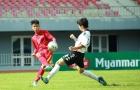 U19 Việt Nam tự tin đánh bại U18 Sapporo ở chung kết
