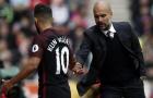 'Pep Guardiola đang thổi luồng gió mới cho Man City'