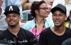 Neymar phải nộp tiền phạt trốn thuế