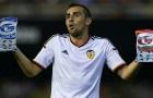 Gia nhập Barcelona, Alcacer bị fan đá đểu