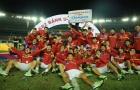 U19 Việt Nam muốn tái đấu Thái Lan tại Hà Nội