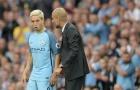 Dấu ấn chiến thuật của Pep ở Manchester City