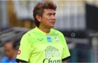 Thất bại ở Myanmar, HLV U19 Thái Lan từ chức