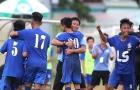 Hoàng Anh Gia Lai: Bảy trận chung kết trẻ, chưa một lần vô địch