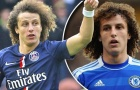 Nóng: PSG đồng ý để David Luiz trở lại Chelsea
