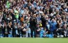 Nhân sự ám ảnh Pep trước derby Manchester?