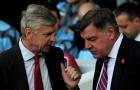 5 cái tên tiềm năng sẽ thay thế Sam Allardyce dẫn dắt tuyển Anh