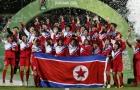 U17 Triều Tiên vô địch thế giới sau loạt sút luân lưu kịch tính