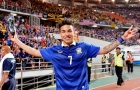 Kiatisak bổ sung ngôi sao Chappuis chuẩn bị cho AFF Cup