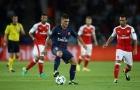 Người Trung Quốc hậu thuẫn cho Inter mua Verratti