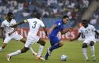 Thái Lan dỡ lệnh cấm hát hò cổ vũ ở vòng loại World Cup