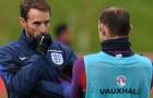 Sao tuyển Anh ủng hộ Southgate tiếp tục ngồi 'ghế nóng'