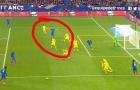 Pogba và Sissoko bị tố cô lập Giroud ở đội tuyển Pháp