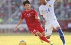 Công Phượng trong nỗi ám ảnh mang tên 'Messi Việt Nam'