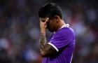 """Real Madrid trả giá """"cắt cổ"""" cho mỗi phút của James Rodriguez"""