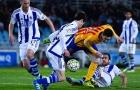 4 căn cứ để tin Barca thất thủ ở tử địa Sociedad