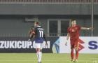 """Quế Ngọc Hải khiến """"Messi Campuchia"""" tắt điện như thế nào?"""