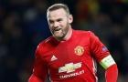 Wayne Rooney cấm CĐV 'tự sướng' với mình