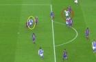 Sociedad bị cướp mất chiến thắng trước Barcelona