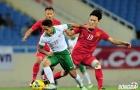 Tuyển Việt Nam cần cẩn trọng trước tuyển Indonesia