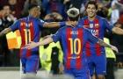 Hướng tới El Clasico: Messi vượt trội Ronaldo