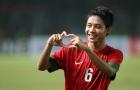 'Indonesia mạnh hơn Việt Nam'