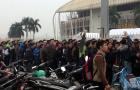 Việt Nam vs Indonesia: Sốt xình xịch vé bán kết lượt về