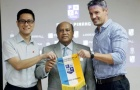 Cựu cầu thủ Manchester United làm huấn luyện viên tại Malaysia