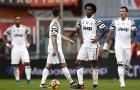 """Góc Serie A: Khi Juventus không còn """"cô đơn trên đỉnh"""""""