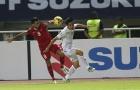 """Indonesia - Việt Nam 2-1: Hàng thủ lộ """"tử huyệt"""""""