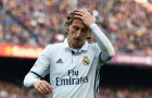 Barcelona đã phung phí cơ hội sở hữu Luka Modric