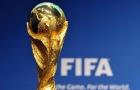 Mexico, Mỹ và Canada ứng cử đăng cai chung World Cup 2026