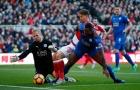 Ranieri bế tắc, Leicester chia điểm với Middlesbrough ngày đầu năm