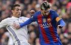Quan điểm chuyên gia: Ronaldo chỉ hơn Messi về cơ bắp