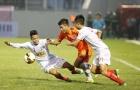 HLV Chu Đình Nghiêm thẳng thừng 'chê' cách làm bóng đá của HAGL