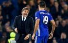 Nếu Diego Costa sung sức, Chelsea vô địch sớm 1 tháng