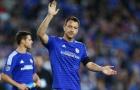 Tương lai của Terry: Khởi đầu cho sự kết thúc ở Chelsea