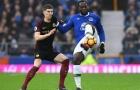 Fan Everton mỉa mai 'bom tấn' John Stones sau đại thắng Manchester City
