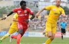 """Tổng hợp vòng 4 V-League 2017: Hà Nội FC áp sát FLC Thanh Hóa; HAGL vẫn chưa thoát khỏi vị trí """"tử thần"""""""