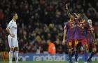 5 hậu vệ từng khiến Ronaldo mất hút trên sân